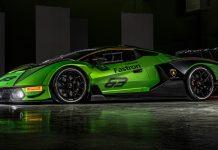 Lamborghini-Essenza-SCV12 Challenge