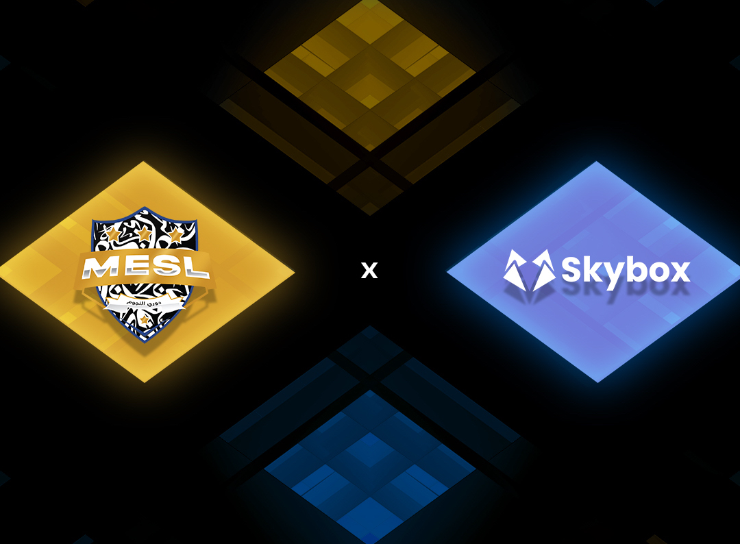 MESL General Manager discusses Middle Eastern CS:GO scene and Skybox Technologies partnership thumbnail