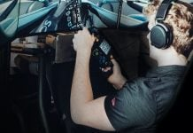 Mercedes x AMD