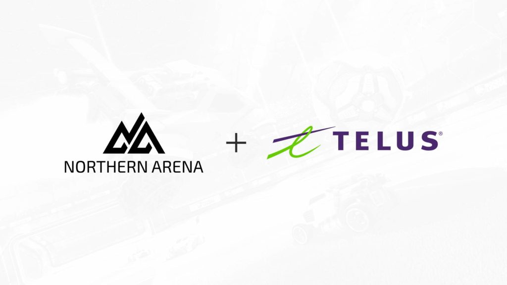 Northern Arena x TELLUS