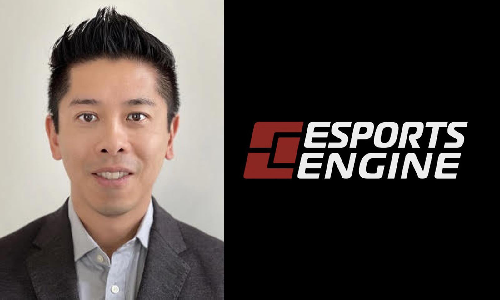 Esports Engine Alfred Chak COO