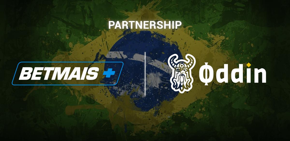 BetMais Oddin Brazil