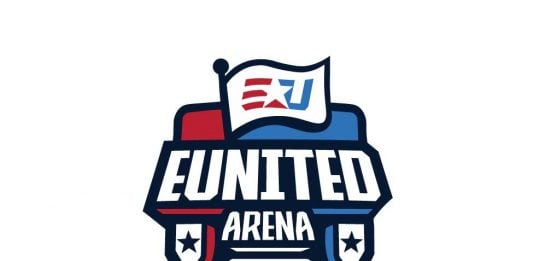Apple Pay eunited arena