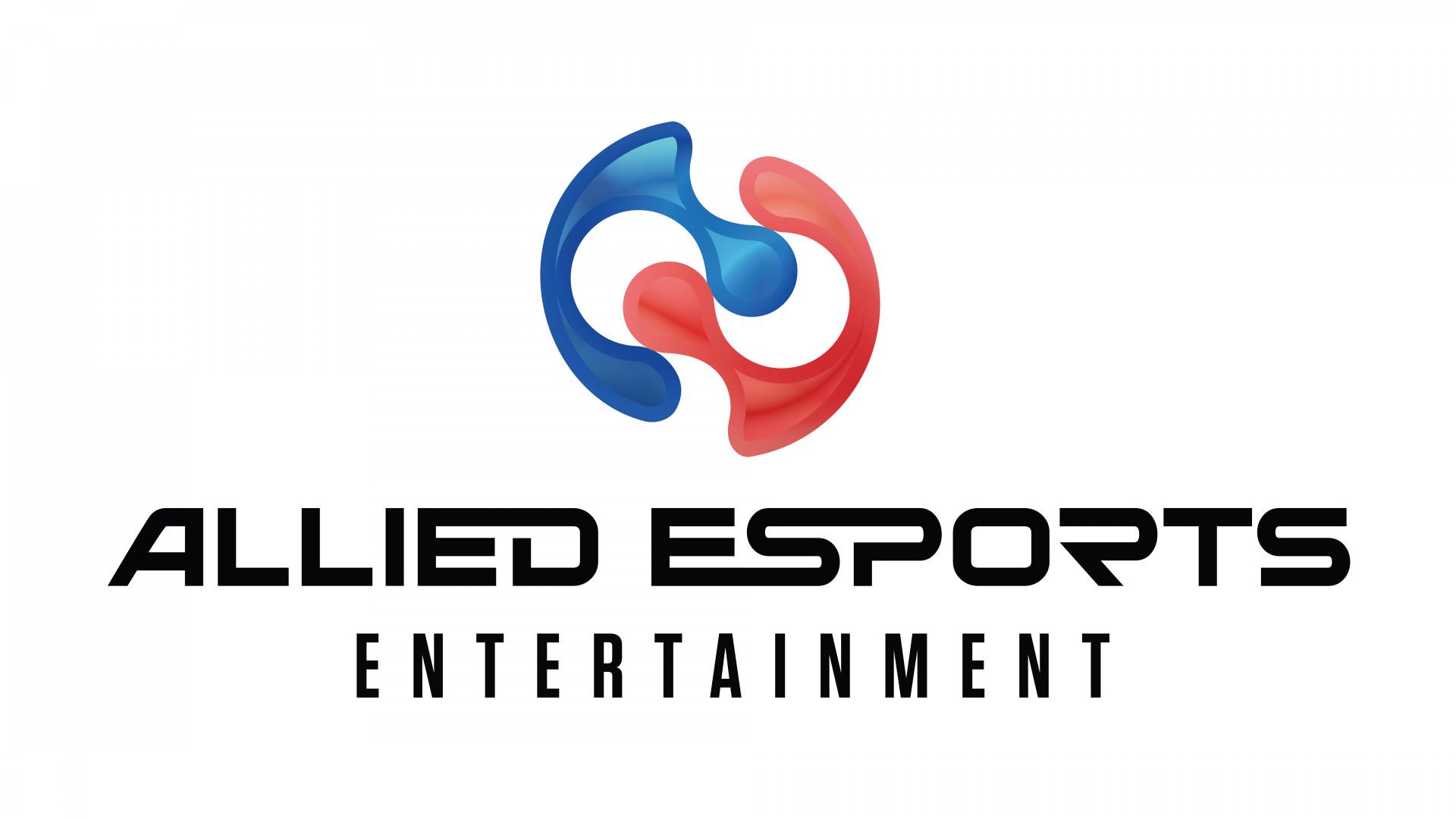 Allied Esports x Roy Anderson