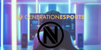Generation Esports x Envy