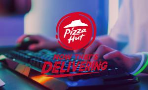 Pizza Hut Delivery UK x Kairos Media
