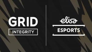 GRID x Elisa Esports