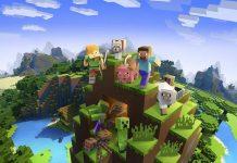 Minecraft esports
