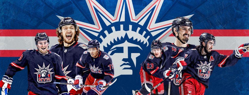 New York Rangers esports
