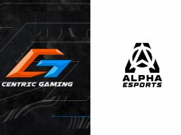 Alpha Esports / Centric Gaming