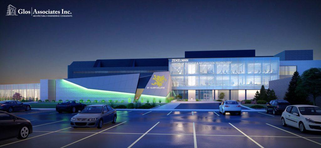 St. Clair College announces 15,000-square-foot esports facility plans