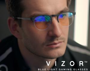 Astralis gaming glasses