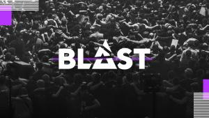 BLAST x Fortnite