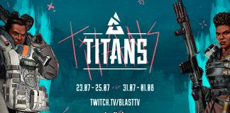 BLAST Titans
