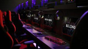 Belong Gaming Station