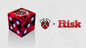 Tribe Gaming secures RISK collaborations