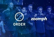 ORDER x Zoomph