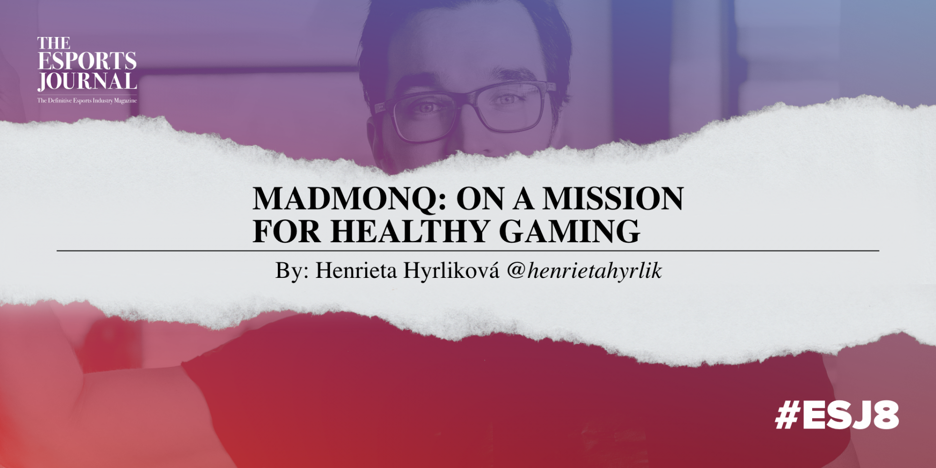 MADMONQ healthy gaming