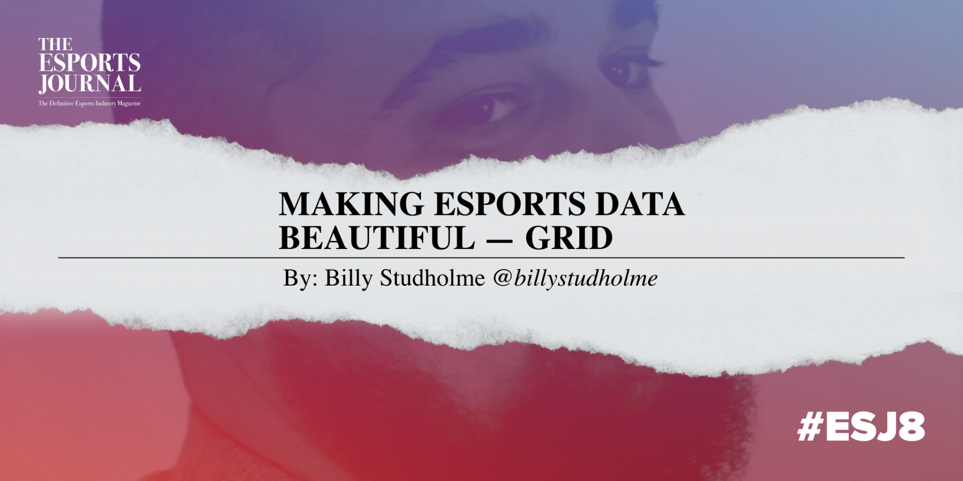 GRID The Esports Journal