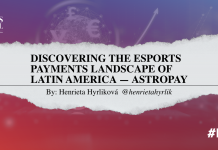 AstroPay The Esports Journal Edition 8