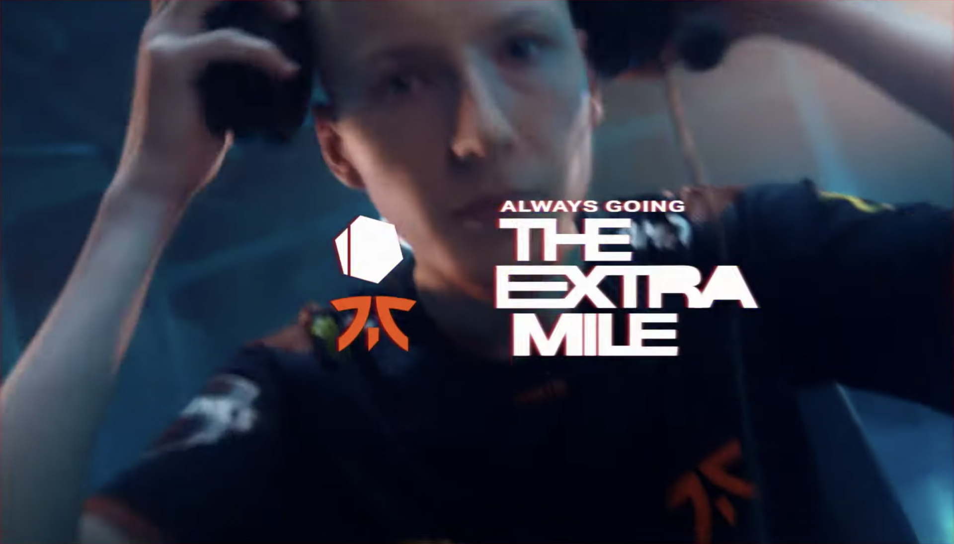 Fnatic teams up with Freeletics to launch The Extra Mile Campaign thumbnail