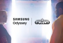 Guild Esports x Samsung