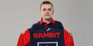 Gambit Esports x Liga Stavok