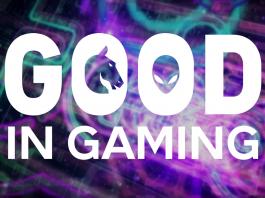 Team Liquid and Alienware launch Good in Gaming