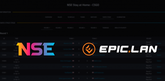 NSE / EPIC.LAN
