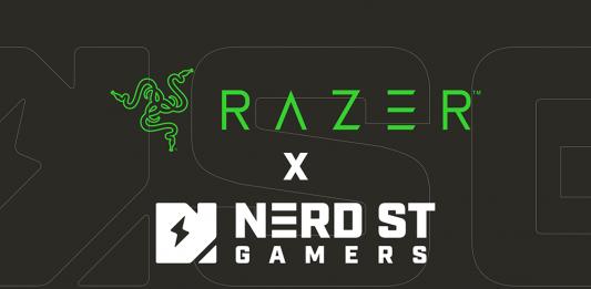 Nerd Street Gamers x RazerNerd Street Gamers x Razer
