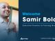 Samir Bolar Cloud9 Training Grounds