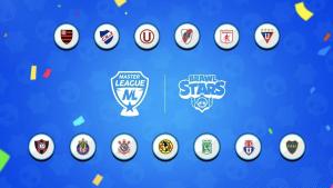 LATAM clubs join Brawl Stars Master League