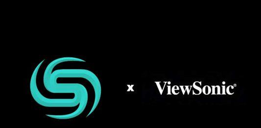 Soniqs x ViewSonic