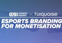 Tuquoise: esports branding for monetisation
