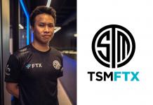 TSM FTX