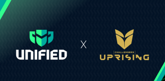 Unified / Challengers Uprising