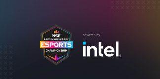 NSE x Intel