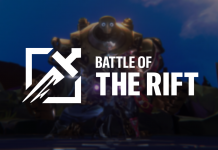 Battle of the Rift
