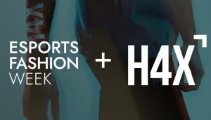 Esports Fashion Group / H4X