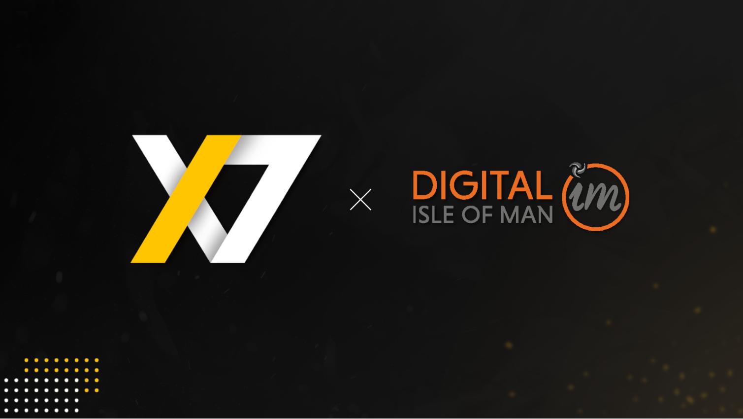 X7 Esports x Digital Isle of Man