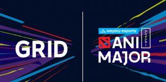 GRID Weplay Animajor