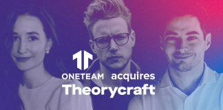 oneteam acquires theorycraft