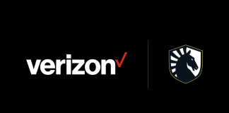 Team Liquid x Verizon