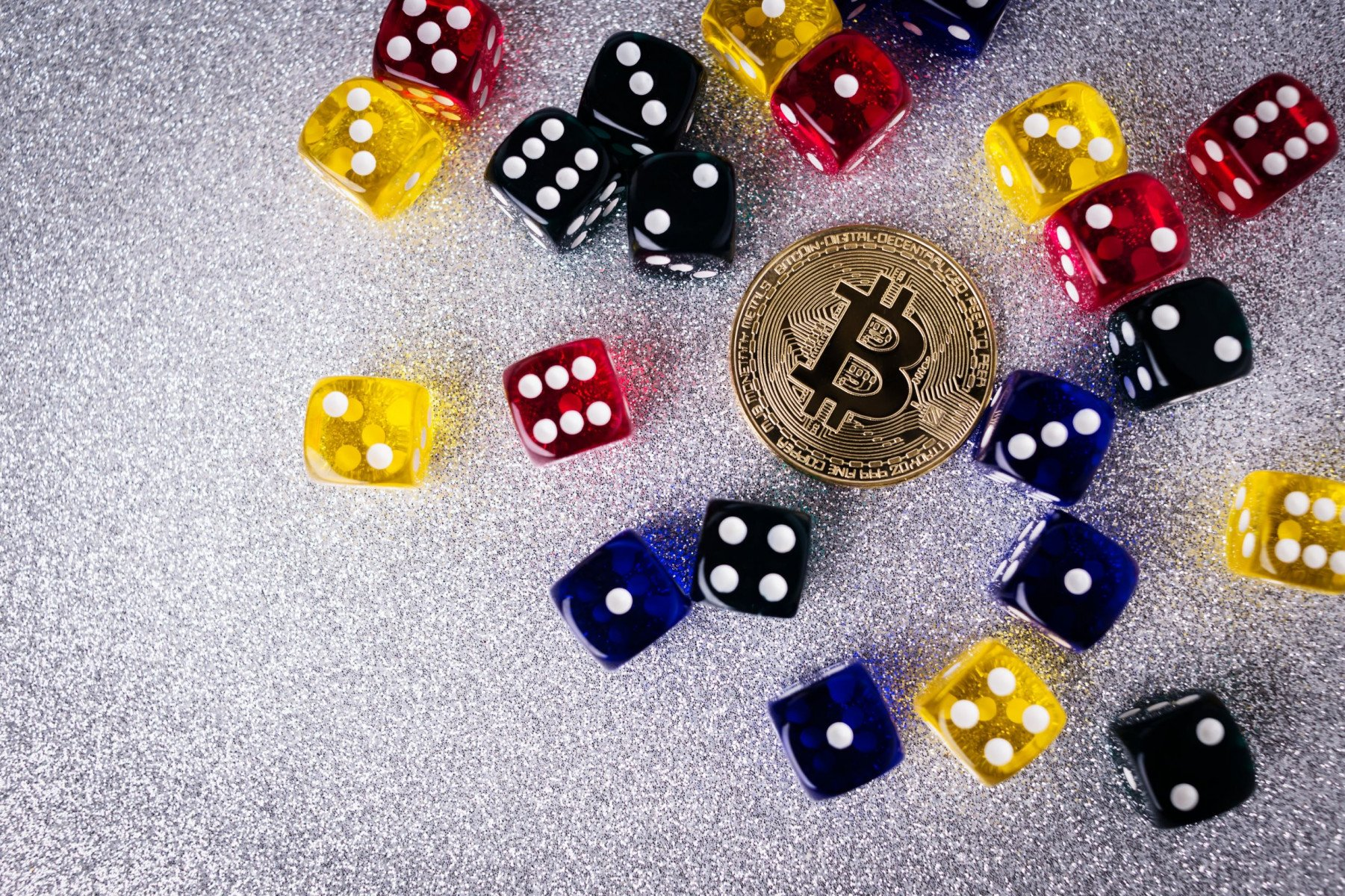 Blockchain: the next step in esports and gambling - Esports Insider