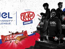 KitKat / University e-League