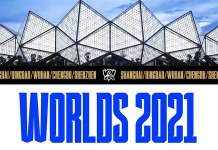Shanghai Qingdao Wuhan Chengdu Shenzhen Worlds 2021 host cities