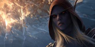 World of Warcraft esports