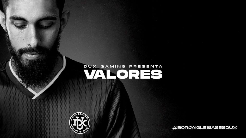 Borja Iglesias esports