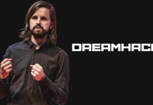 DreamHack CSO Tomas Lyckedal departs company after 12 years