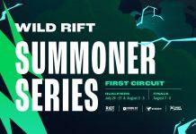 Wild Rift NA